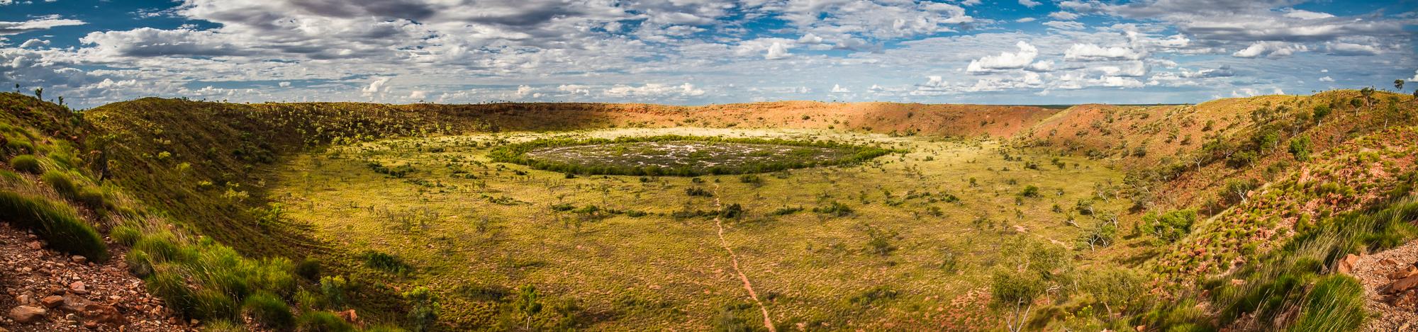 Wolfs Creek Australien Outback